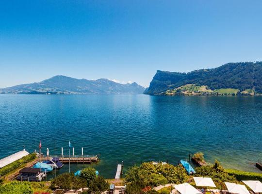 Hotel bilder: Kastanienbaum Swiss Quality Seehotel