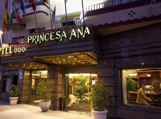 Hotel bilder: Princesa Ana