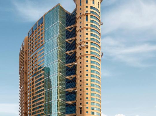 Fotos do Hotel: Grand Millennium Al Wahda Abu Dhabi