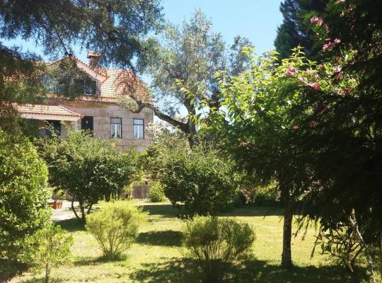 Otel fotoğrafları: Quinta da Florencia Clube de Campo AL