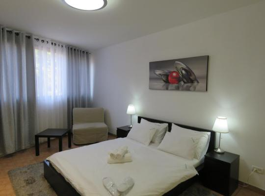 Hotellet fotos: Star Apartments - Petah Tiqwa