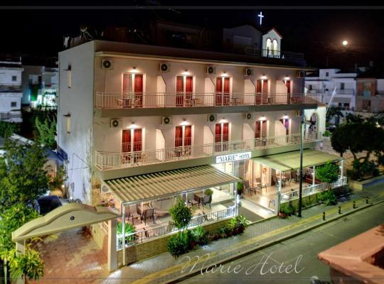 Ảnh khách sạn: Marie Hotel