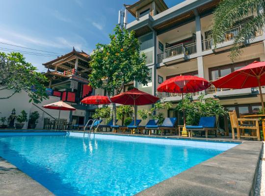 Fotos de Hotel: Waroeng Surya Home Stay