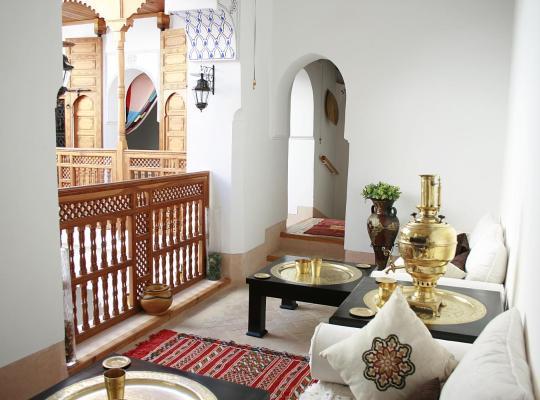 Fotos do Hotel: Riad Slawi
