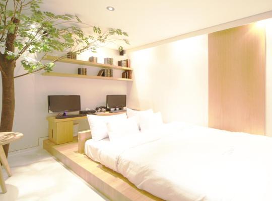Hotel bilder: Echae Hotel 3 Sinchon