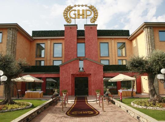 Photos de l'hôtel: Grand Hotel Del Parco - Bergamo Airport