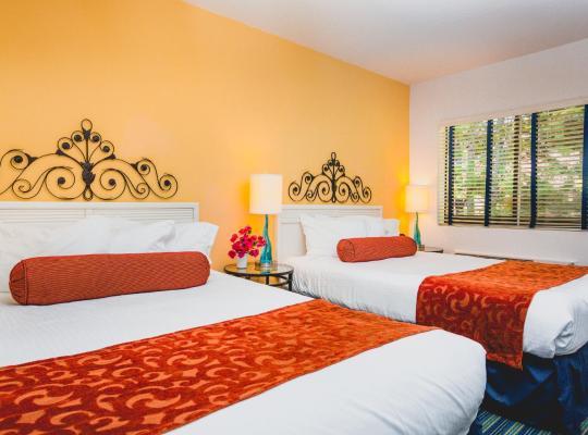 Hotel bilder: Hotel Zico