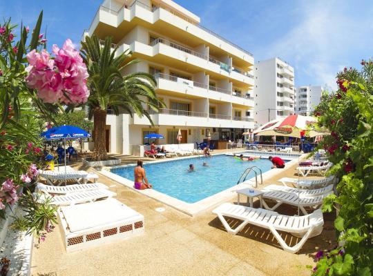 Fotos do Hotel: Apartamentos Bon Sol - Los Rosales