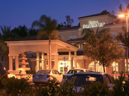 酒店照片: Hilton Garden Inn Calabasas