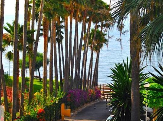 Hotellet fotos: Apartamento Playa Algaida