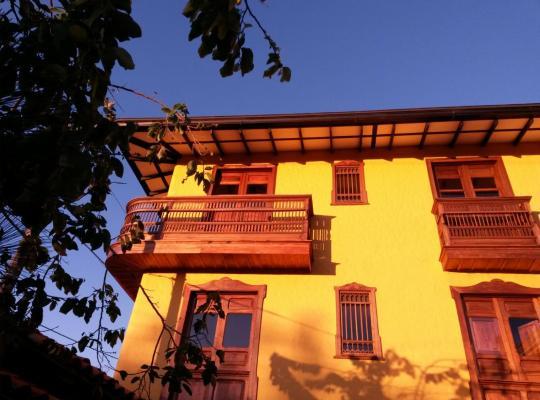 होटल तस्वीरें: Casa Olier Hotel