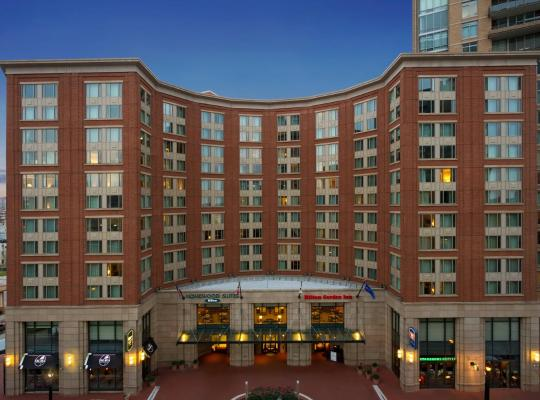 صور الفندق: Hilton Garden Inn Baltimore Inner Harbor