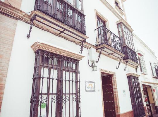 Foto dell'hotel: Casa Rural Puerta del Sol