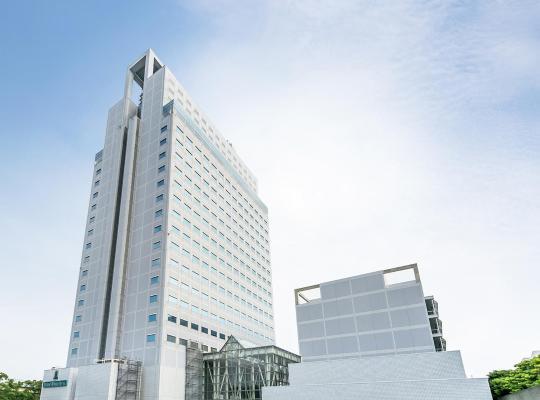 Hotel photos: Yokohama Techno Tower Hotel