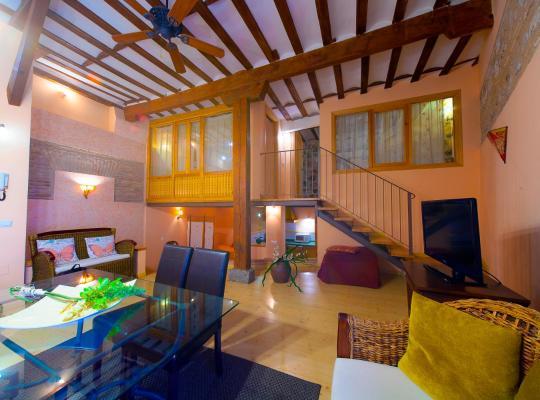 Hotel bilder: Casa de la Mezquita