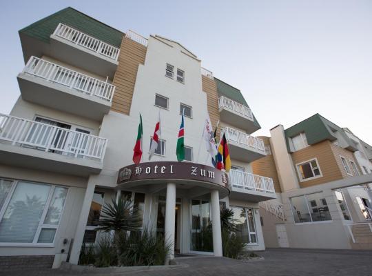 Φωτογραφίες του ξενοδοχείου: Hotel Zum Kaiser