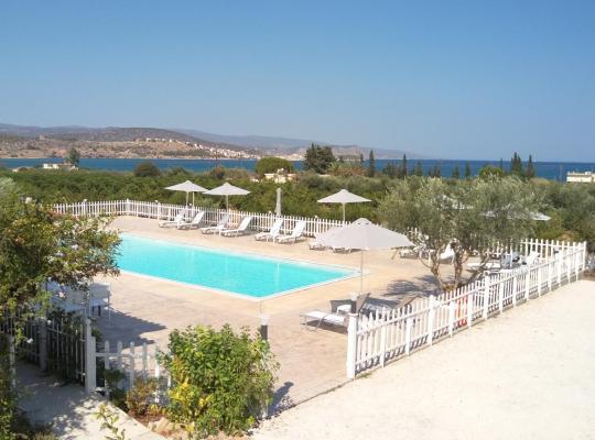 Фотографии гостиницы: Leonidas Resort
