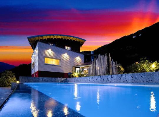 Hotel bilder: Hotel & Spa La Pieve di Pisogne
