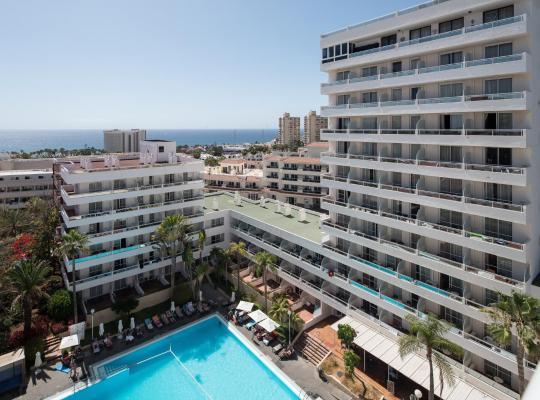 Hotel bilder: Catalonia Oro Negro