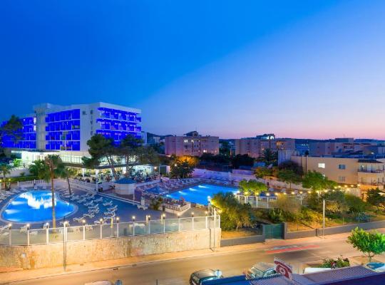 Fotografii: Hotel Playasol Riviera