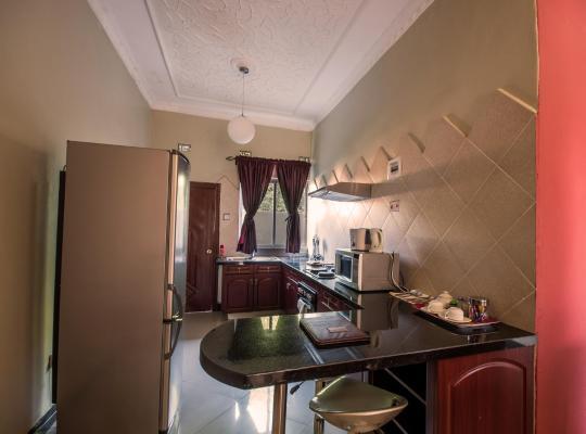 Hotellet fotos: Sherbourne Nkana West Apartments