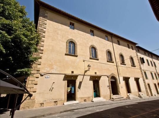 صور الفندق: Hotel Palazzo Renieri