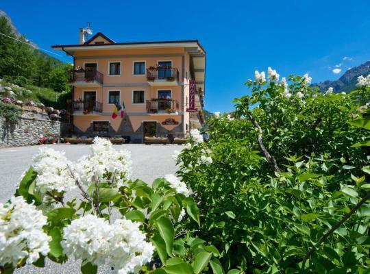 Foto dell'hotel: Albergo Valentino