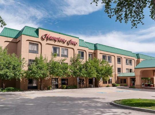 Fotos do Hotel: Hampton Inn Fort Collins