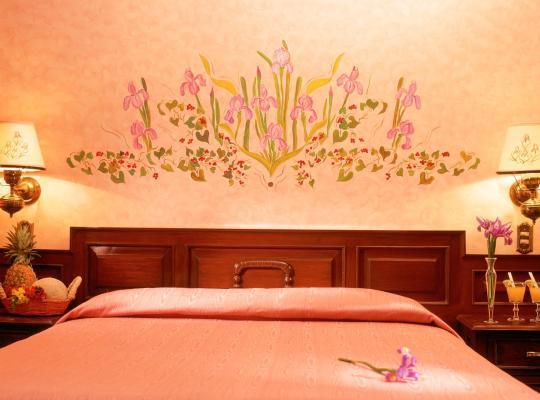 Hotelfotos: Hotel Park Villa
