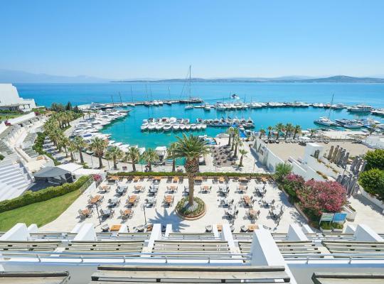 Viesnīcas bildes: Altin Yunus Resort & Thermal Hotel