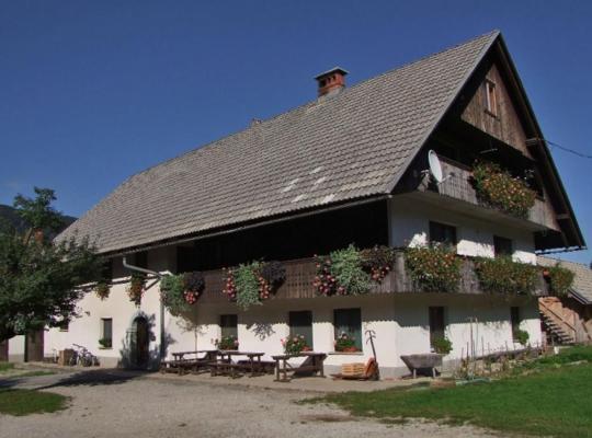 Fotos de Hotel: Farmhouse Soklic