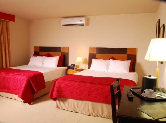 Viesnīcas bildes: Metro Hotel Panama