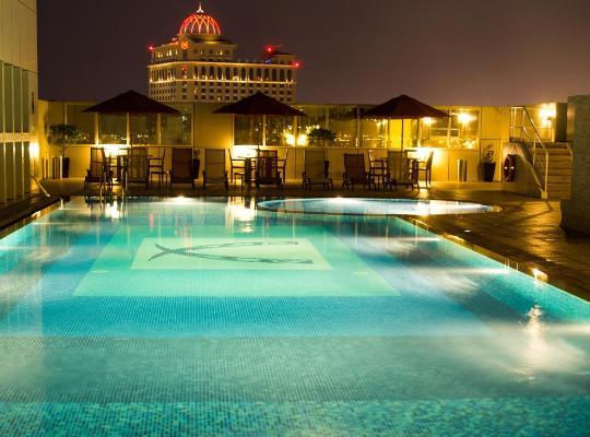 Viesnīcas bildes: Ivory Grand Hotel Apartments