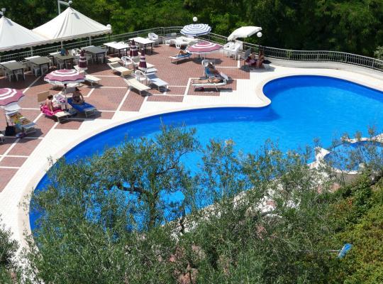 Ảnh khách sạn: Hotel L'Ulivo