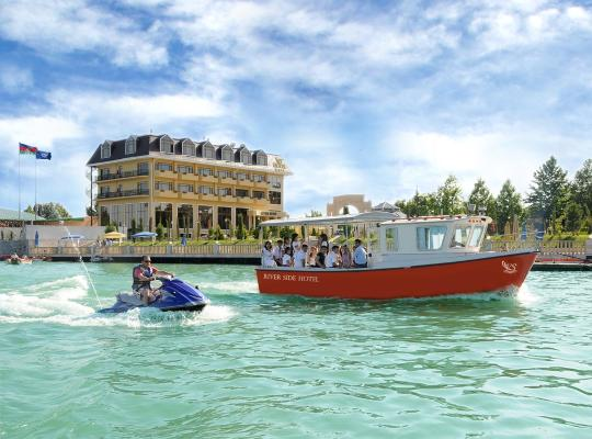 Hotelfotos: River Side Hotel