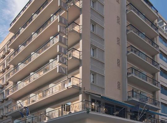Ảnh khách sạn: Triton Hotel Piraeus