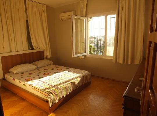 صور الفندق: Villa Ertay Kuşaadası