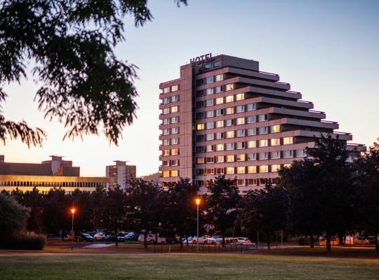 Hotelfotos: Hotel Cascade
