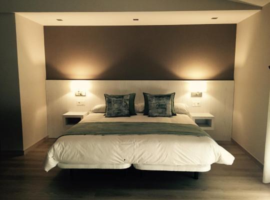 صور الفندق: Mirador Ria de Arosa