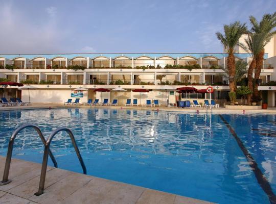 Ảnh khách sạn: Americana Eilat Hotel