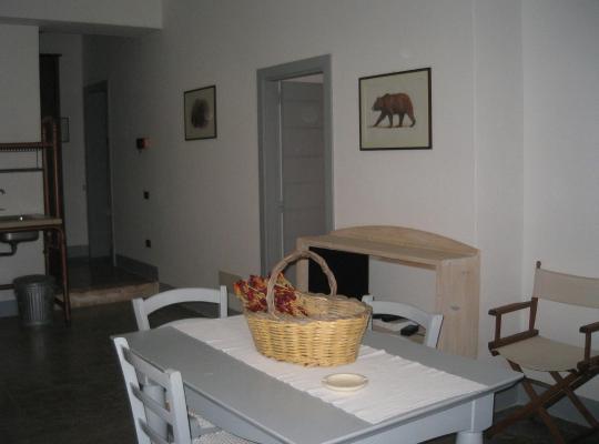 Хотел снимки: Masseria Colombo