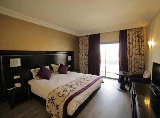 Képek: Hotel Suisse