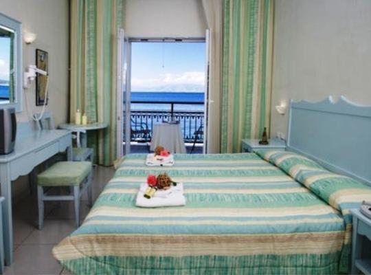 Хотел снимки: Hotel Timoleon