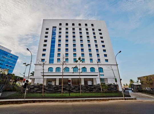 Hotel photos: Hablis Chennai