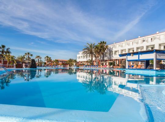 صور الفندق: Globales Costa Tropical