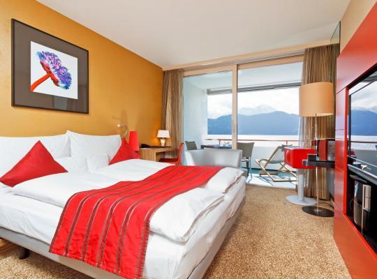 ホテルの写真: Post Hotel Weggis