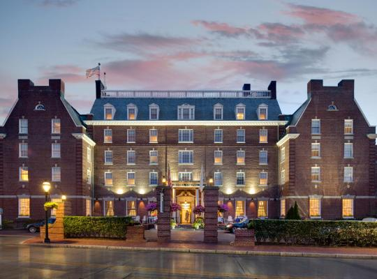 Képek: Hotel Viking