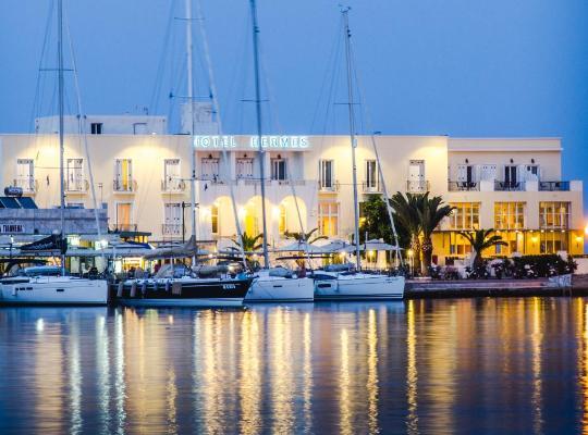 ホテルの写真: Hotel Hermes
