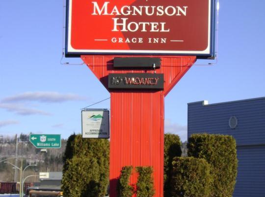 Hotel photos: Grace Inn