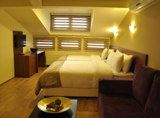 酒店照片: Elrose Suite Hotel
